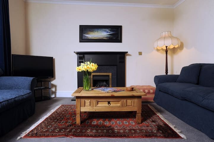 Luxury Holiday home in St Davids - Saint David's - House
