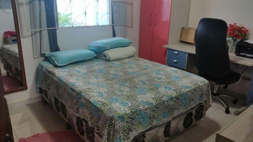 Suite for your stay! - Boa Vista - Dům