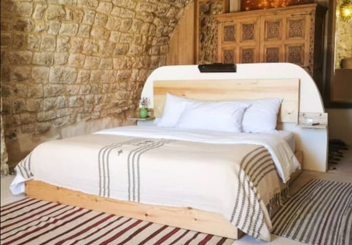 BEYt El Jabal - House of the Hill Suite - BEYJB9