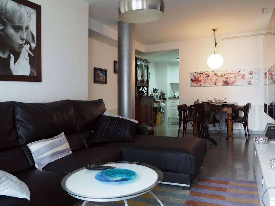 Estancia para negocios estudios y vacaciones - Apartamentos vacaciones barcelona ...