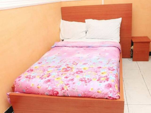 Maitama Guest House-Standard Room
