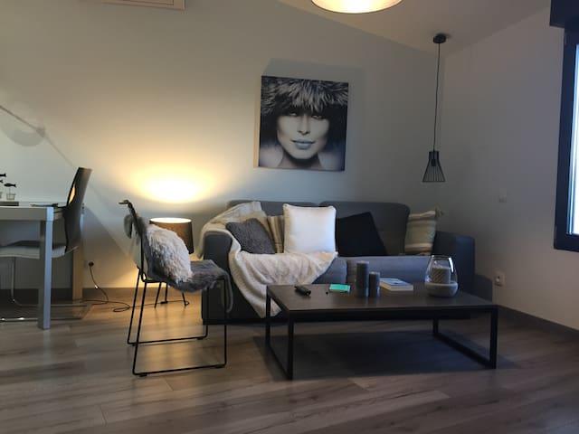 Appartement neuf proche de la rochelle (7 min)