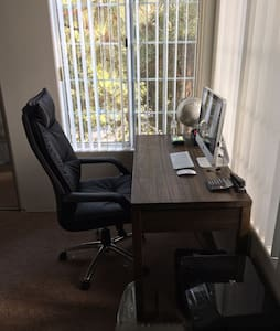Luxurious place located in the heart of StudioCity - Flat