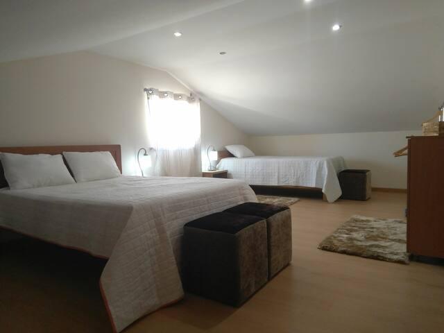 Ourém - Fátima Guest Accommodation - Santarém District - Casa particular