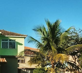 Saqua Beach Hostel - Saquarema