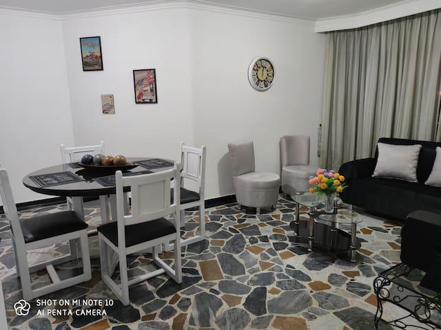 Comfortable place downtown Pereira
