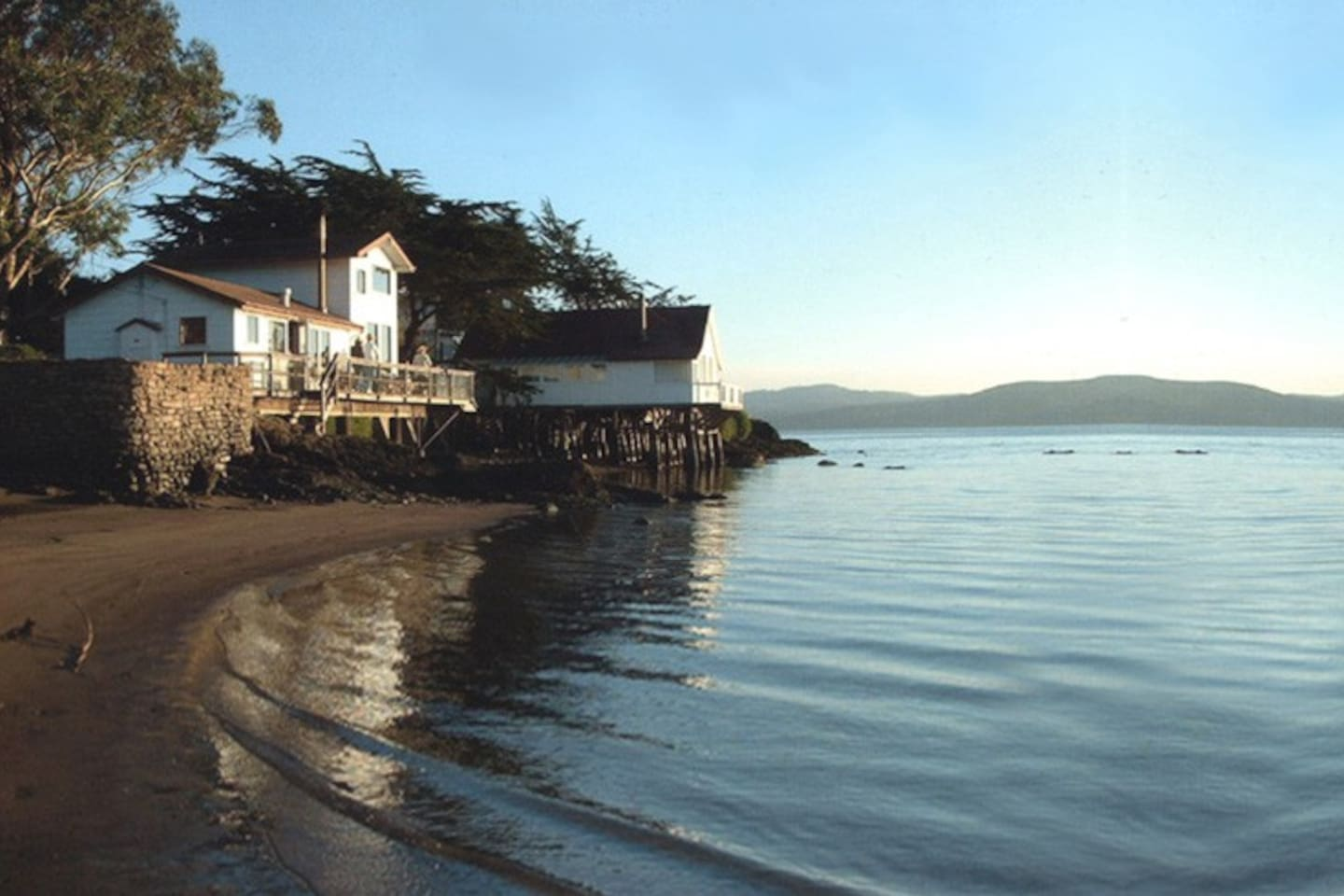 Pristine Bleu Bay Cove is perfect for your next getaway
