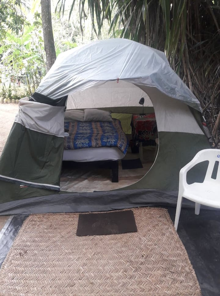Passionflower Glamping