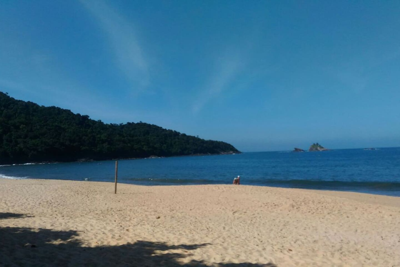 Praia de Toque-Toque Pequeno