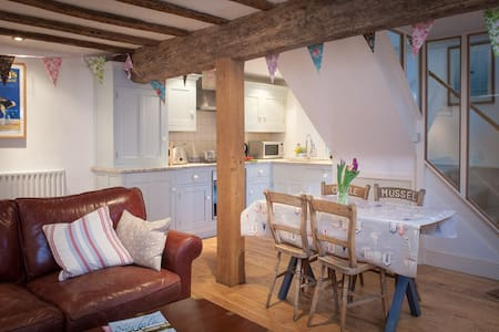 Seaside cottage Wells-next-the-sea - Wells-next-the-Sea - 度假屋