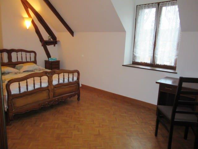 Location entre Blois et Chambord - Vineuil - Appartement