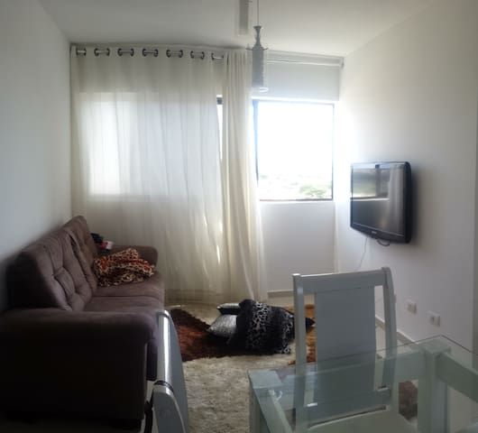 Full furnished Apt in Recife