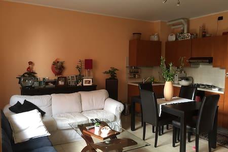 Baciata dal sole - Azzano San Paolo - Rumah