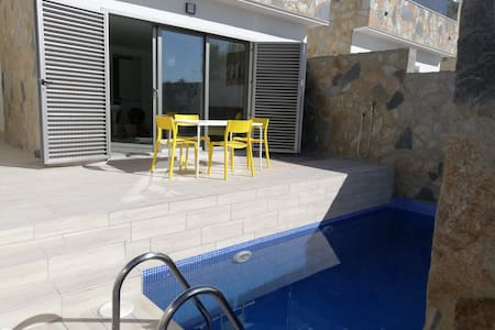 Brand new villa Los alcazares 2019(close to beach)