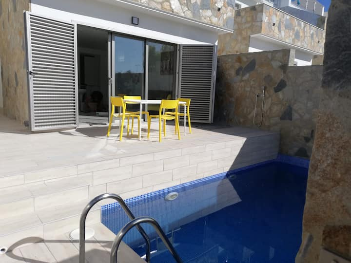 Brand new villa Los alcazares 2019(close to beach)