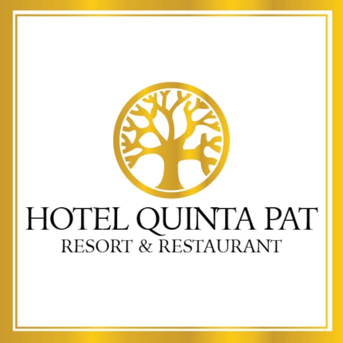Logo Hotel Quinta Pat