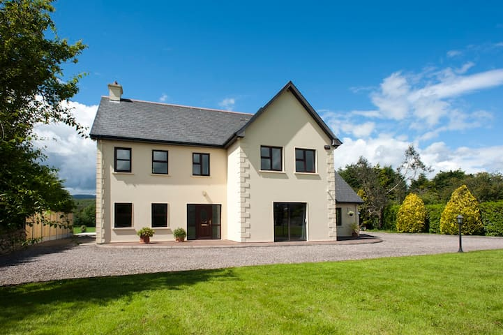 "West Cork Way Bantry Co Cork ""Luxury Home"""
