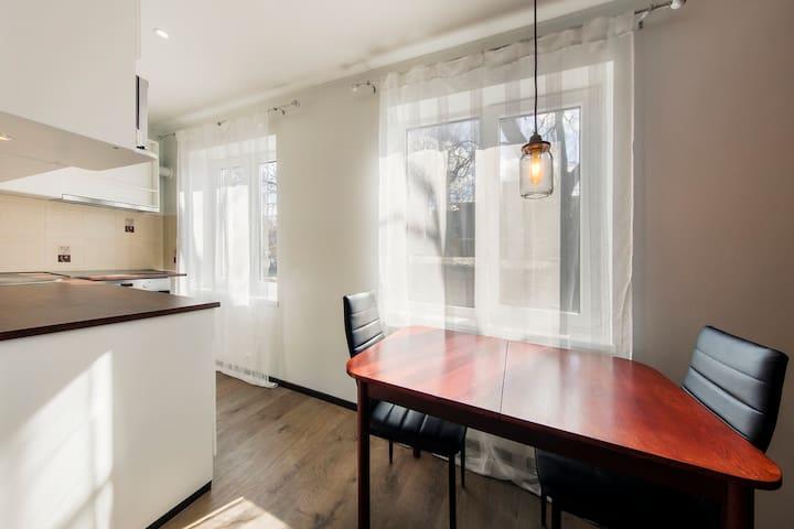 Romantic, stylish and cozy apartement in Kristiine - Kristiine - Apartamento