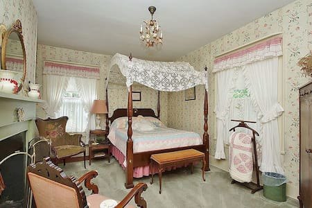 The Hollyhock Room | Stay 2 Nights 3rd Night FREE! - Mount Jackson - Inap sarapan