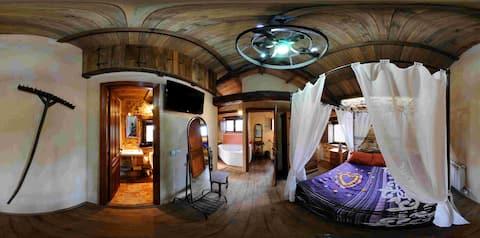 El Refugio Soñado I