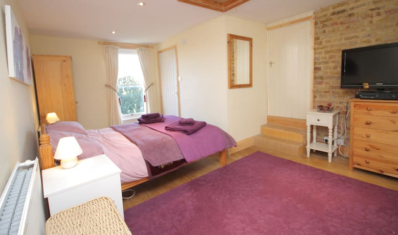 Faversham  town centre apartment - Faversham - Daire