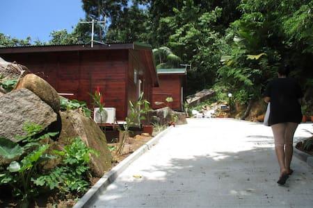 Retreat im Beau Bassin Estate - Bungaló