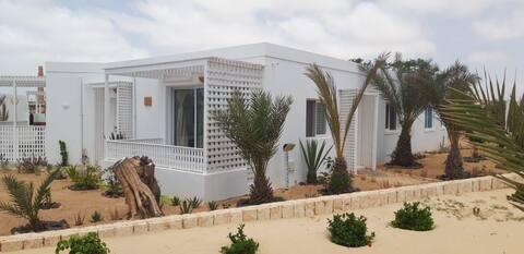 Casa Madlen Praia de Chaves, Boa Vista, Cape Verde