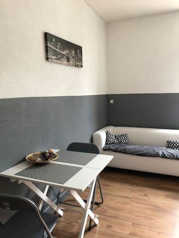 Studio proche du centre de Lille