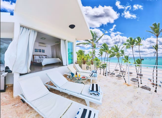 ⭐️⭐️⭐️⭐️⭐️UNIQUE OCEAN VIEW - PRIVATE PARADISE