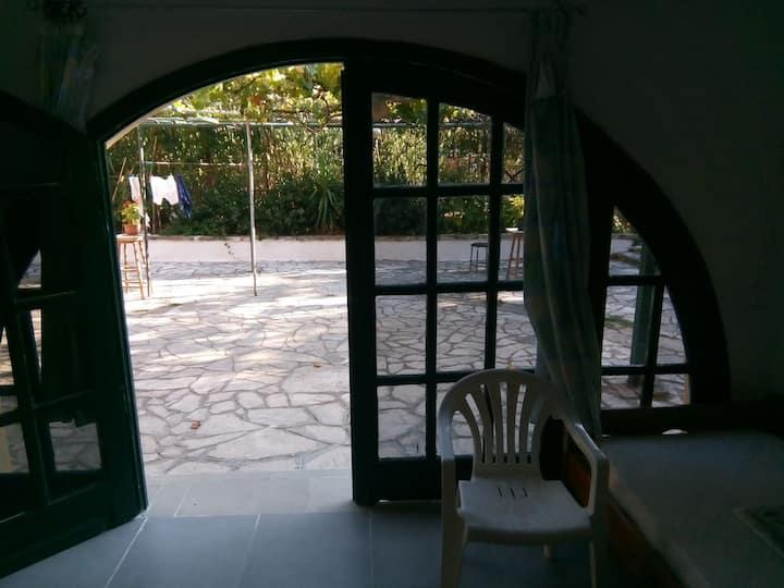 Villa Savallas