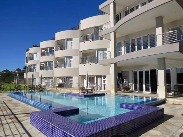 Hartenbos Riviera Wharf 4 - Mossel Bay - Apartament