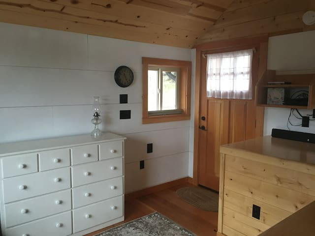 Hand Crafted Tiny House