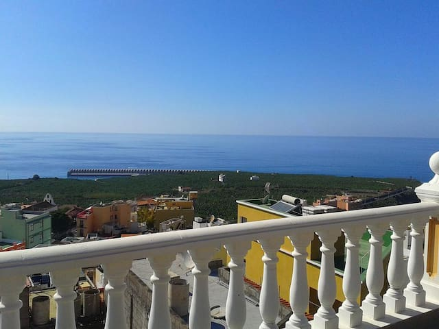 Apartamento Ana2. Tazacorte - Tazacorte - Appartement