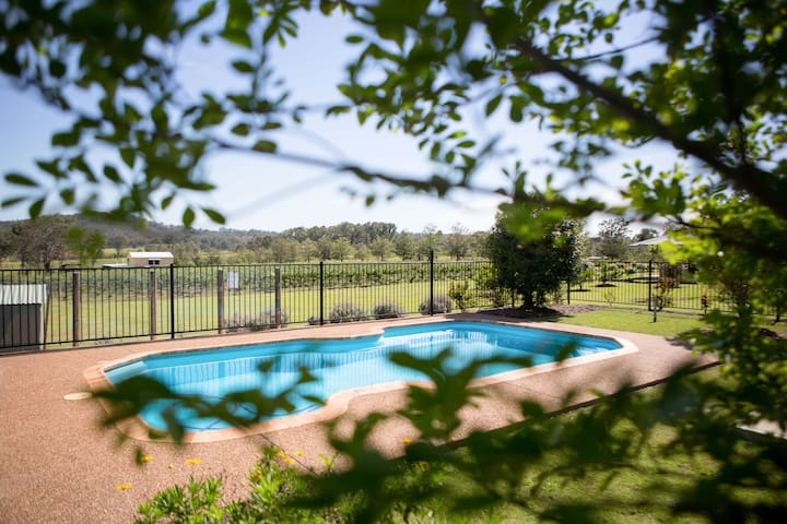 Lovedale Country House @ Bluebush Estate