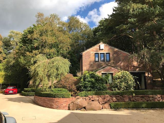 Cute Cottage - Alderley Edge - Dům