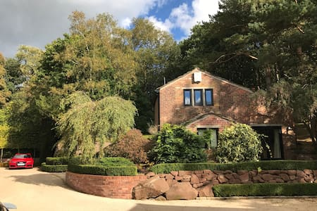 Cute Cottage - Alderley Edge - Rumah