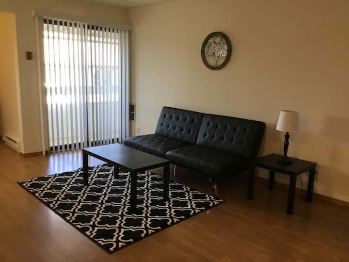 Newly remodeled condo - 8559