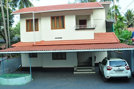 Premium homestay-home away from home