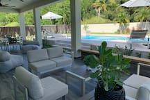 Villa Retiro,  Luxury Villa at Palmas del Mar