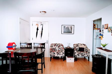 Large Studio Apartment in Manhattan, NY. East Side