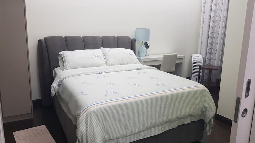 Sunway Velocity Residence.  MALL, MRT, IKEA & KLCC
