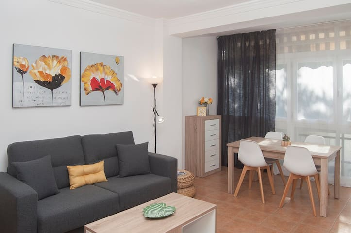 Nice appartment close to the beach Marbella centre