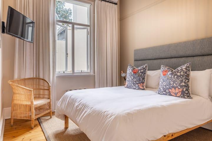 Antrim Villa - Double Room 2