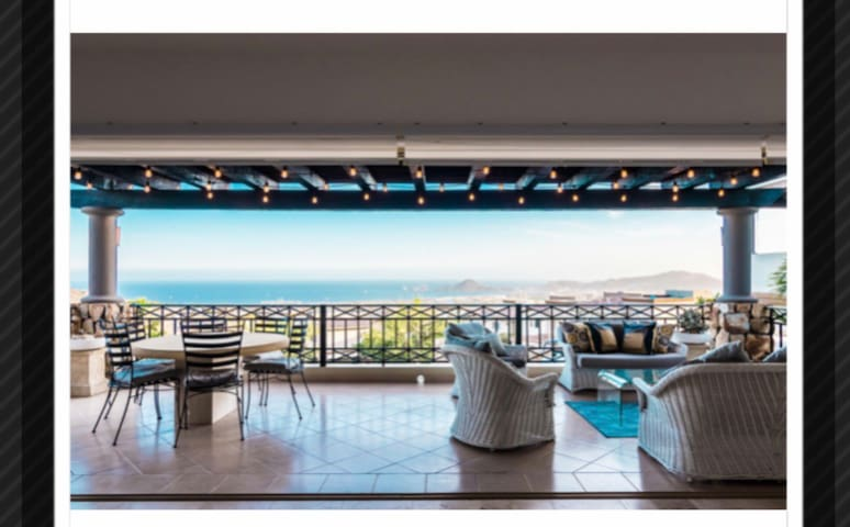 Spectacular stay & Breakfast: private suite life 🐬