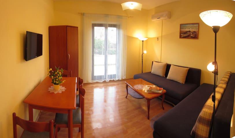 Apartman Vila Blanka (2+2 ppl) - Sutivan - Apartemen