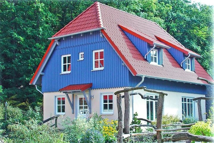 4 star holiday home in Wernigerode