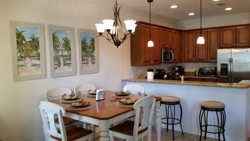Two Story Town Home In Resort Development - Paseo