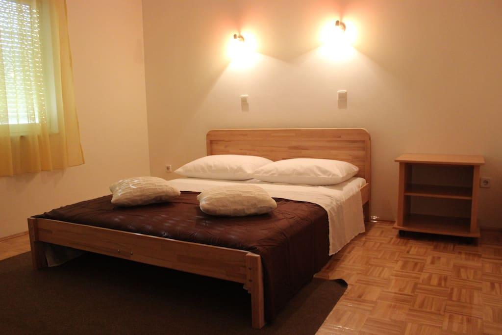 Cheapest Private Room In Croatia