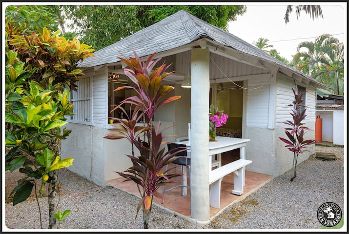 Residence San Ferreol - Bungalow 7