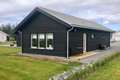 Modern guesthouse in Östersund